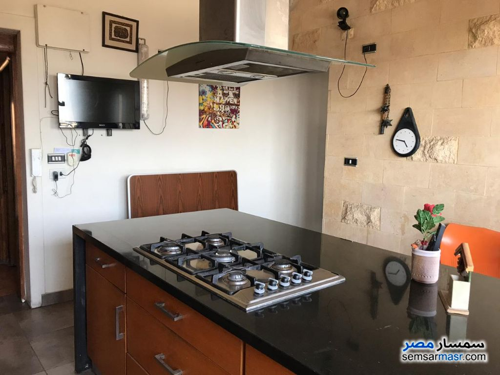 Photo 1 - Apartment 3 bedrooms 3 baths 450 sqm extra super lux For Rent Maadi Cairo