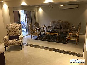 Ad Photo: Apartment 2 bedrooms 2 baths 120 sqm super lux in Heliopolis  Cairo
