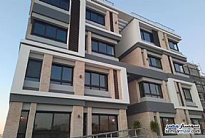 Ad Photo: Apartment 2 bedrooms 2 baths 145 sqm in 6th of October