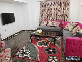 Apartment 2 bedrooms 2 baths 120 sqm extra super lux For Rent Sheraton Cairo - 2