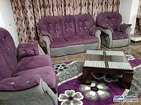 Apartment 2 bedrooms 2 baths 120 sqm extra super lux For Rent Sheraton Cairo - 6