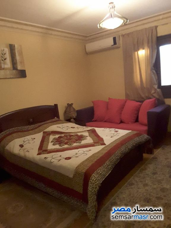 Photo 9 - Apartment 3 bedrooms 2 baths 200 sqm extra super lux For Rent Sheraton Cairo