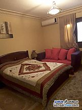 Apartment 3 bedrooms 2 baths 200 sqm extra super lux For Rent Sheraton Cairo - 9