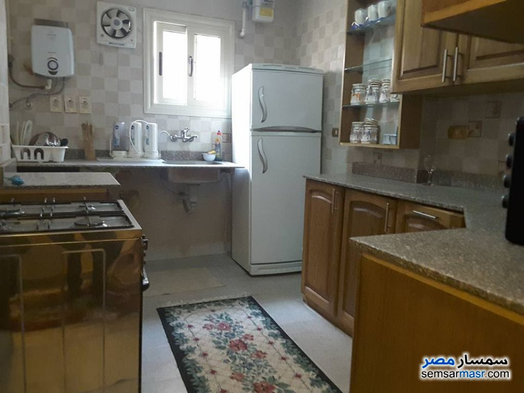 Photo 11 - Apartment 3 bedrooms 2 baths 200 sqm extra super lux For Rent Sheraton Cairo