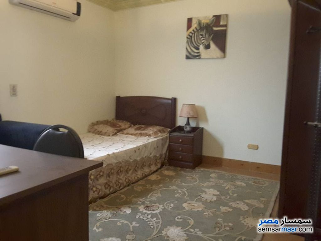 Photo 8 - Apartment 3 bedrooms 2 baths 200 sqm extra super lux For Rent Sheraton Cairo