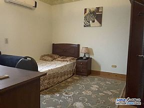 Apartment 3 bedrooms 2 baths 200 sqm extra super lux For Rent Sheraton Cairo - 8