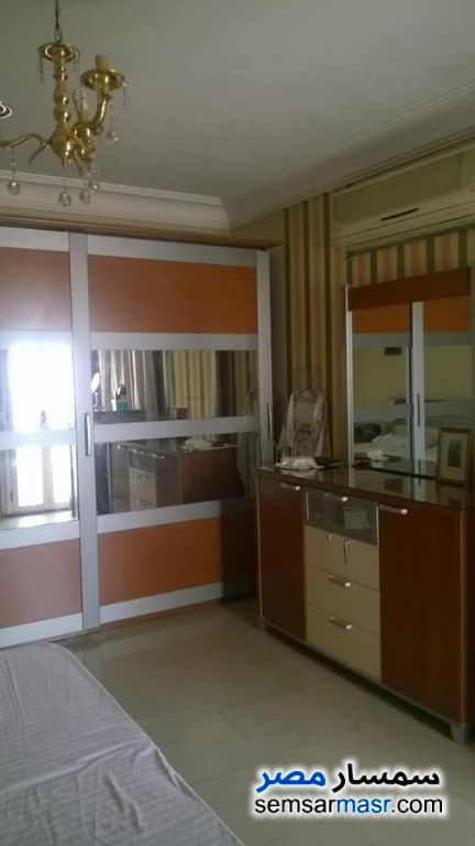 Photo 3 - Apartment 3 bedrooms 2 baths 200 sqm extra super lux For Rent Sheraton Cairo