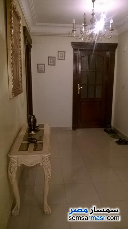 Photo 5 - Apartment 3 bedrooms 2 baths 200 sqm extra super lux For Rent Sheraton Cairo
