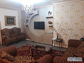 Ad Photo: Apartment 2 bedrooms 2 baths 110 sqm super lux in Rehab City  Cairo