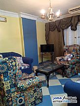 Ad Photo: Apartment 2 bedrooms 1 bath 100 sqm super lux in Sheraton  Cairo