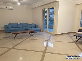 Apartment 3 bedrooms 3 baths 200 sqm extra super lux For Rent Sheraton Cairo - 3
