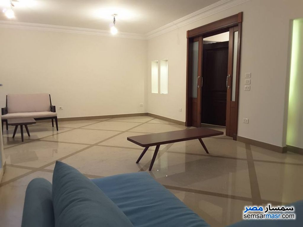 Photo 7 - Apartment 3 bedrooms 3 baths 200 sqm extra super lux For Rent Sheraton Cairo