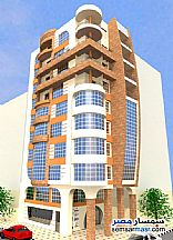 Ad Photo: Apartment 2 bedrooms 1 bath 100 sqm super lux in Faisal  Giza