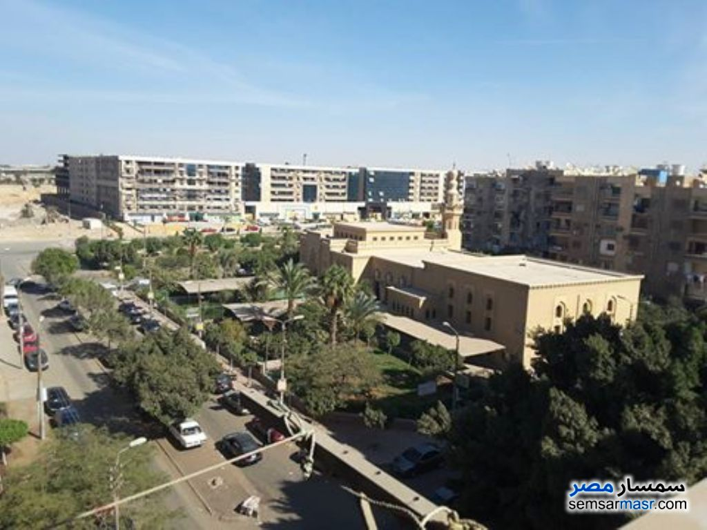 Photo 4 - Apartment 3 bedrooms 2 baths 150 sqm extra super lux For Rent Sheraton Cairo