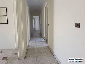 Apartment 3 bedrooms 2 baths 150 sqm extra super lux For Rent Sheraton Cairo - 6