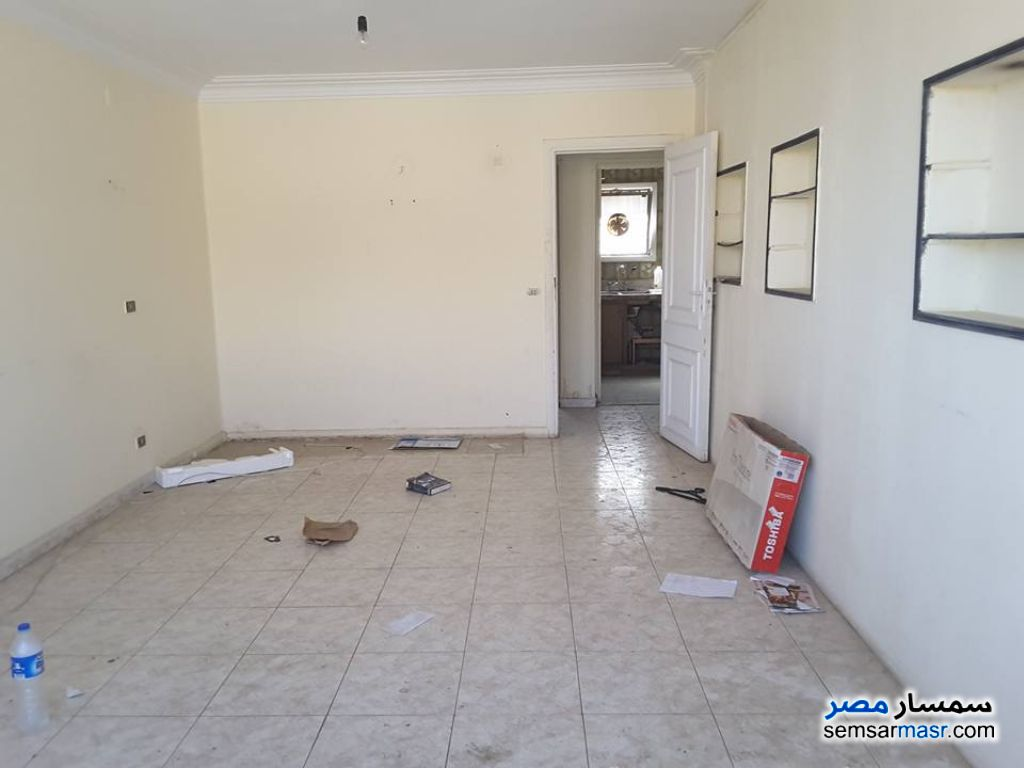 Photo 7 - Apartment 3 bedrooms 2 baths 150 sqm extra super lux For Rent Sheraton Cairo