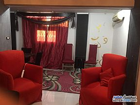 Ad Photo: Apartment 3 bedrooms 2 baths 155 sqm extra super lux in Maadi  Cairo