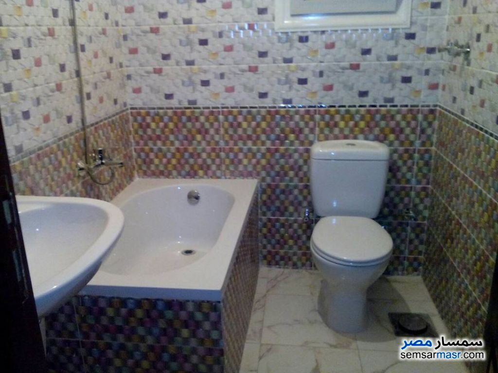 Photo 5 - Apartment 3 bedrooms 2 baths 160 sqm extra super lux For Rent New Nozha Cairo