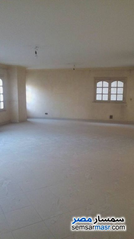 Photo 5 - Apartment 3 bedrooms 2 baths 275 sqm extra super lux For Rent New Nozha Cairo