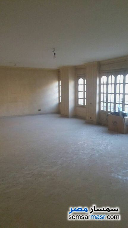 Photo 1 - Apartment 3 bedrooms 2 baths 275 sqm extra super lux For Rent New Nozha Cairo