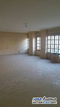 Apartment 3 bedrooms 2 baths 275 sqm extra super lux For Rent New Nozha Cairo - 1