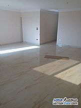 Ad Photo: Apartment 3 bedrooms 2 baths 180 sqm extra super lux in New Nozha  Cairo