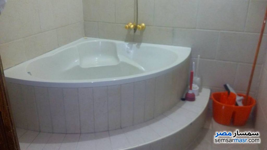 Photo 3 - Apartment 2 bedrooms 2 baths 200 sqm extra super lux For Rent Sheraton Cairo