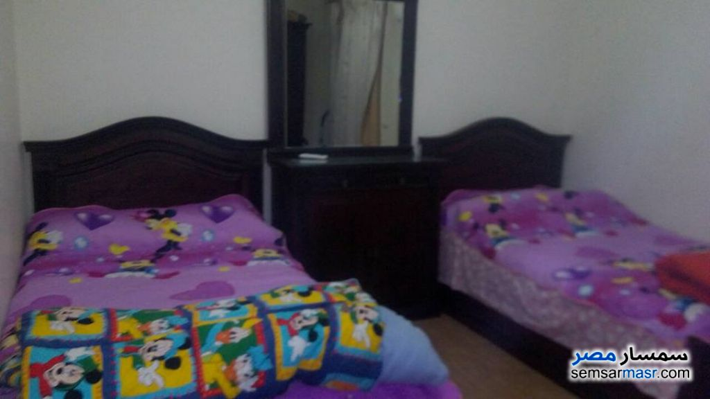 Photo 4 - Apartment 2 bedrooms 2 baths 200 sqm extra super lux For Rent Sheraton Cairo