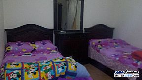 Apartment 2 bedrooms 2 baths 200 sqm extra super lux For Rent Sheraton Cairo - 4