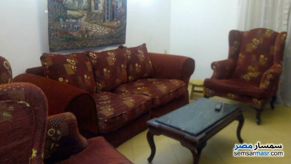 Photo 9 - Apartment 2 bedrooms 2 baths 200 sqm extra super lux For Rent Sheraton Cairo