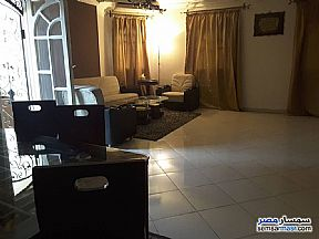3 bedrooms 2 baths 200 sqm without finish For Rent Sheraton Cairo - 5