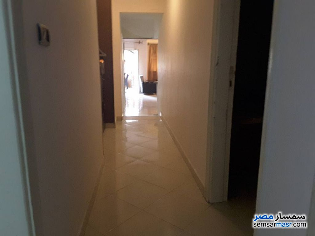 Photo 6 - 3 bedrooms 2 baths 200 sqm without finish For Rent Sheraton Cairo