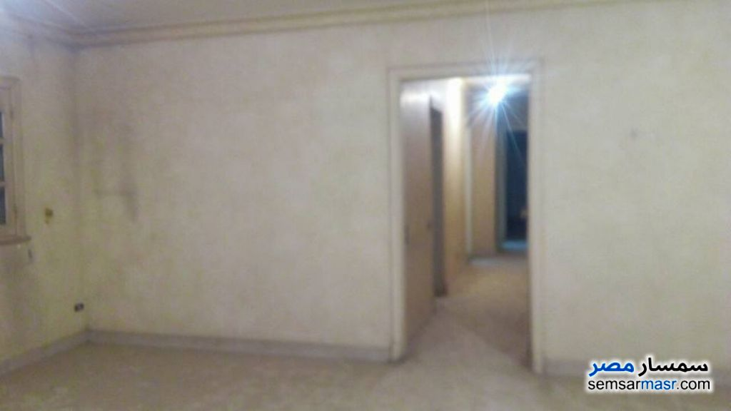Photo 2 - Apartment 3 bedrooms 2 baths 230 sqm super lux For Rent New Nozha Cairo