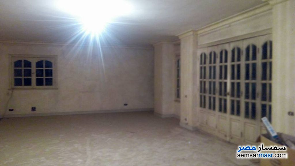 Photo 3 - Apartment 3 bedrooms 2 baths 230 sqm super lux For Rent New Nozha Cairo