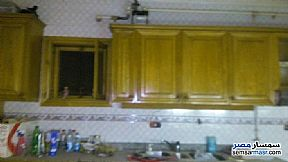 Apartment 3 bedrooms 2 baths 230 sqm super lux For Rent New Nozha Cairo - 7