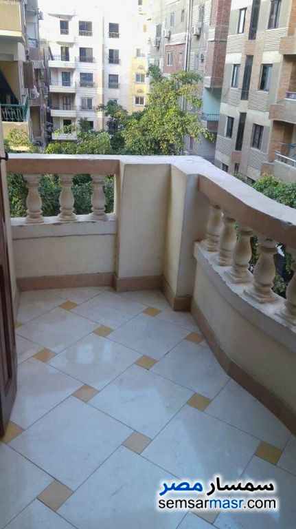 Photo 5 - 4 bedrooms 3 baths 250 sqm extra super lux For Rent New Nozha Cairo