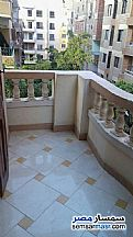 4 bedrooms 3 baths 250 sqm extra super lux For Rent New Nozha Cairo - 5