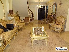 Ad Photo: Apartment 6 bedrooms 3 baths 400 sqm extra super lux in Heliopolis  Cairo