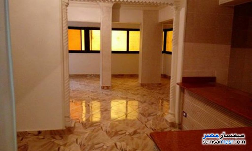 Photo 4 - 2 bedrooms 2 baths 150 sqm super lux For Rent Sheraton Cairo