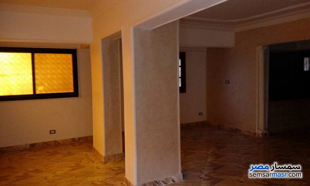 Photo 7 - 2 bedrooms 2 baths 150 sqm super lux For Rent Sheraton Cairo