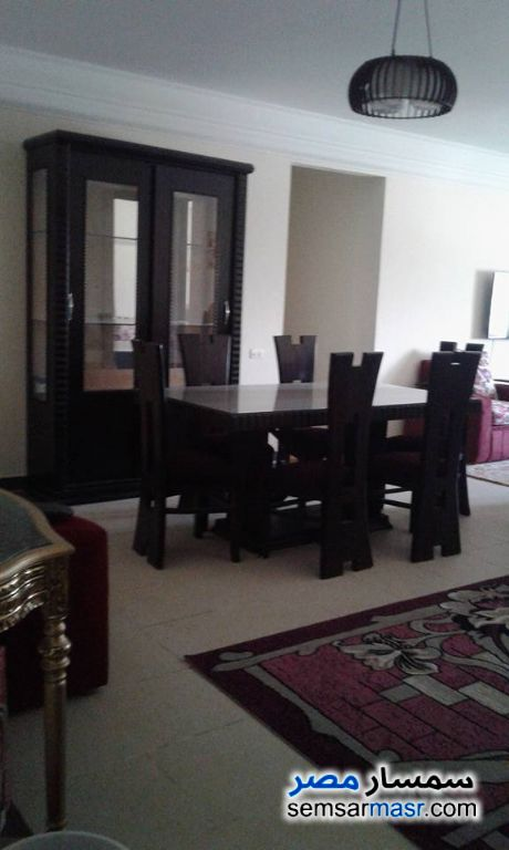 Photo 2 - Apartment 3 bedrooms 2 baths 135 sqm super lux For Rent Muneeb Giza