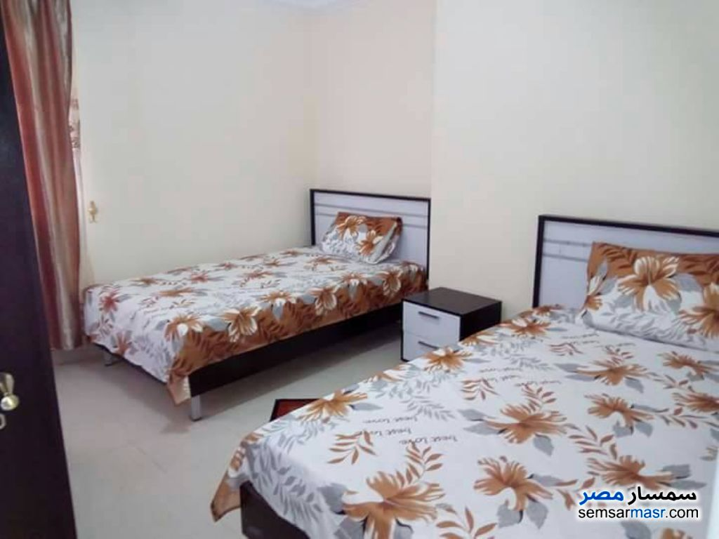 Photo 3 - Apartment 3 bedrooms 2 baths 135 sqm super lux For Rent Muneeb Giza