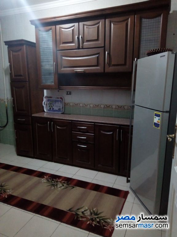 Photo 5 - Apartment 3 bedrooms 2 baths 135 sqm super lux For Rent Muneeb Giza