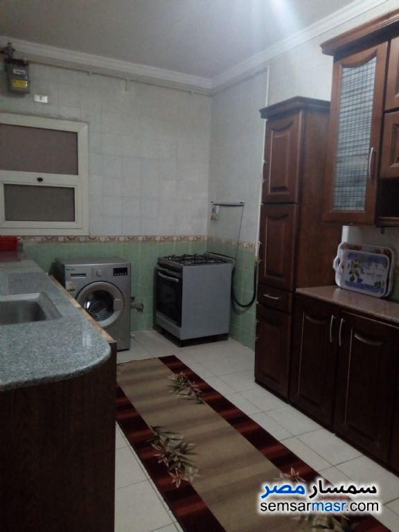 Photo 6 - Apartment 3 bedrooms 2 baths 135 sqm super lux For Rent Muneeb Giza