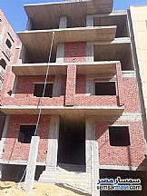 Ad Photo: Apartment 3 bedrooms 2 baths 140 sqm semi finished in Districts  6th of October
