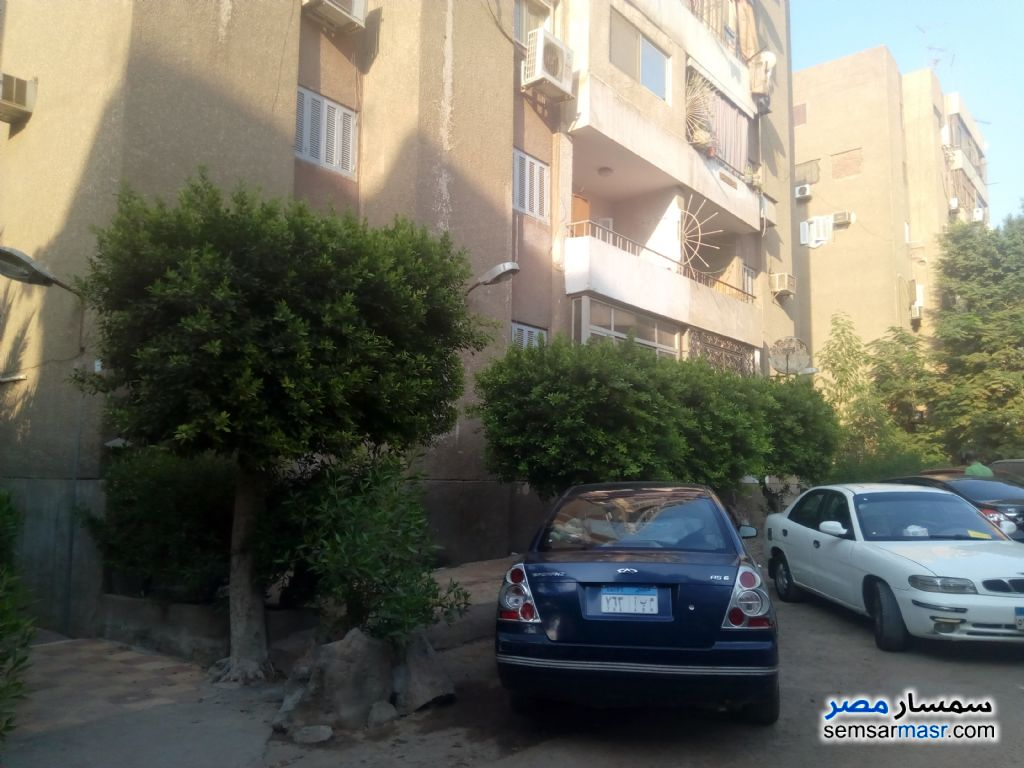Photo 3 - Apartment 3 bedrooms 1 bath 120 sqm lux For Sale Nasr City Cairo