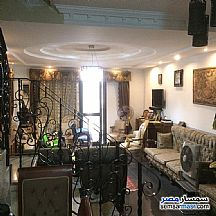 Ad Photo: Apartment 3 bedrooms 2 baths 150 sqm super lux in Districts  6th of October