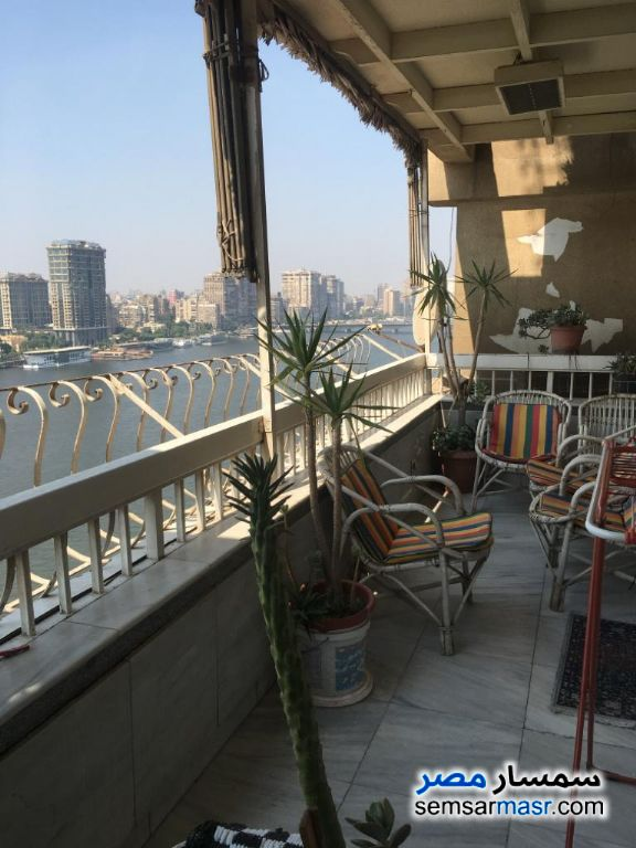 Photo 3 - Apartment 3 bedrooms 3 baths 240 sqm extra super lux For Sale Al Manial Cairo