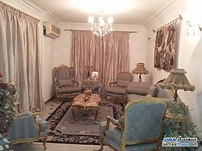 Ad Photo: Apartment 2 bedrooms 2 baths 100 sqm without finish in Heliopolis  Cairo