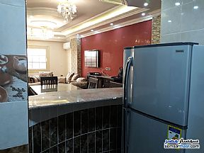 Ad Photo: Apartment 3 bedrooms 2 baths 135 sqm extra super lux in Omrania  Giza
